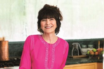 Ruth Reichl on the healing power of food