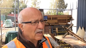 Moonee Valley Men's Shed