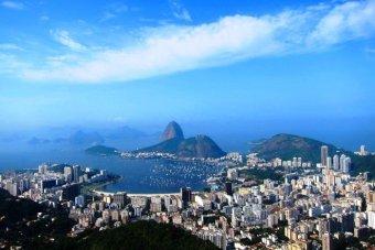 Sense of Place: Adriana Lisboa on Rio de Janeiro