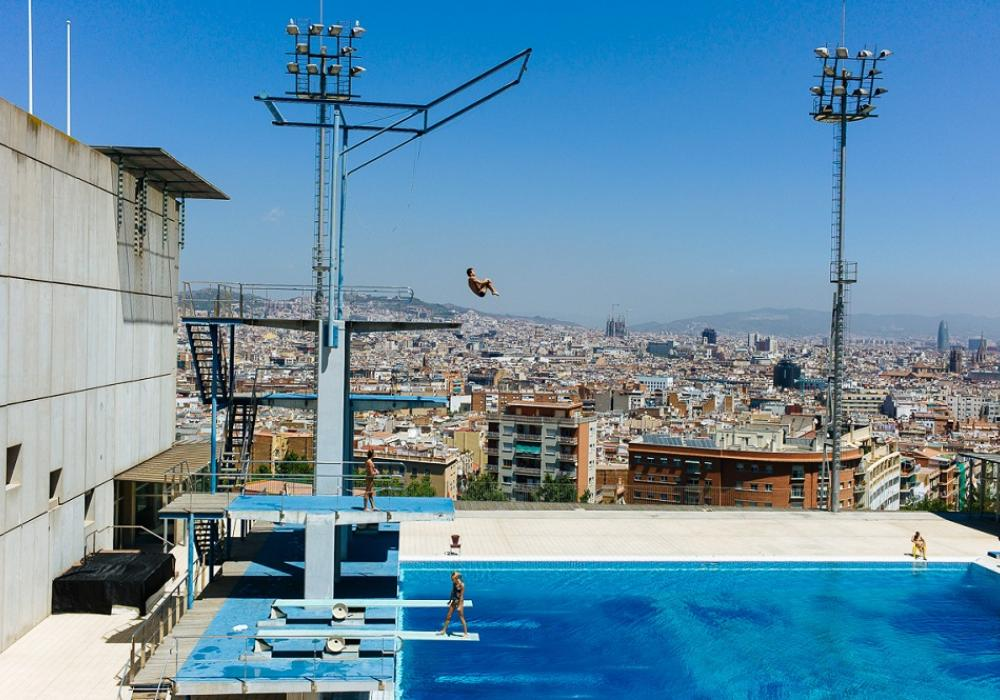 Beyond hype: what happens when Olympic venues grow old?
